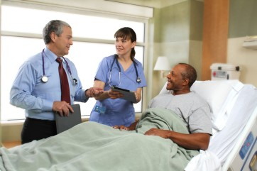 Improving Patient Discomfort